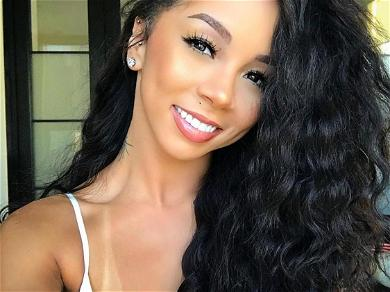 Brittany Renner's Hot Shots