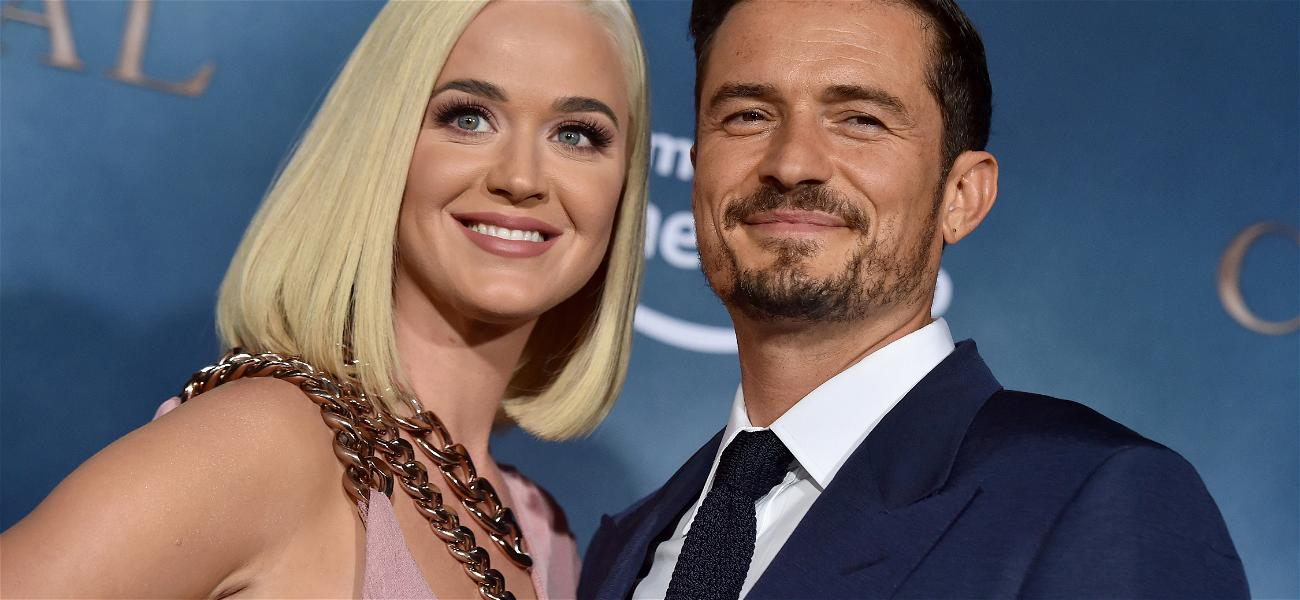Luke Bryan and Lionel Richie Are NOT Invited To Katy Perry's Wedding