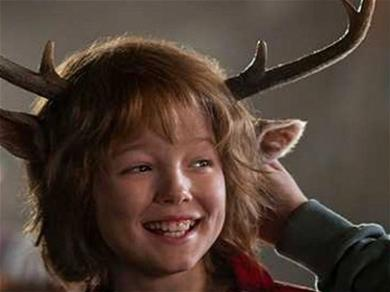 Sweet Tooth's Christian Convery: Who Is The Child Star From Netflix New Show