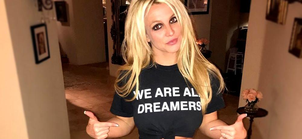 #FREEBRITNEY: Petition To End Conservatorship Now Warrants White House Response