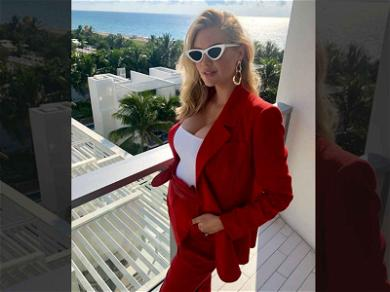 Sexy Mama!  Kate Upton Announces She's Pregnant!