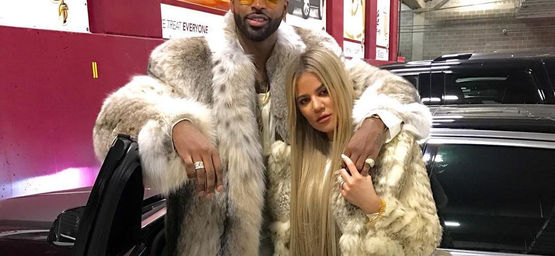 Khloé Kardashian Sparks New Engagement Rumors With MASSIVE Diamond Ring!