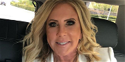 'RHOC' Star Vicki Gunvalson Trashed By Fans After Suing Costar Kelly Dodd