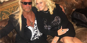 Beth Chapman Told The Amazing Story Of Meeting Her 'Blonde Bombshell' Husband