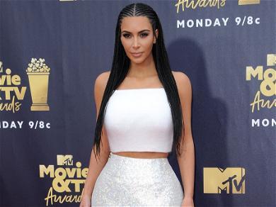 Kim KardashianRelates With Britney Spears As She Recounts A Traumatic Experience