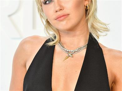 Miley Cyrus Reveals How Her Infamous VMAs Performance Affected Her Confidence
