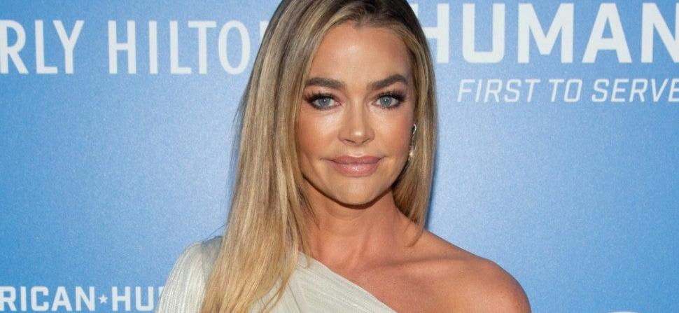 A Look At The Rocky Love Life Of Denise Richards