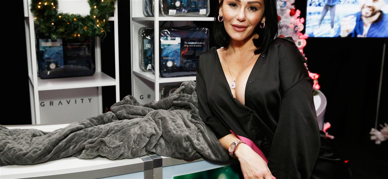 Jenni 'JWoww' Farley Is Not Here For Trolls Who Thinks She Looks 'Old'