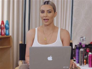 Kim Kardashian Gave Us a Shout Out! But Let Us Clear Something Up For You