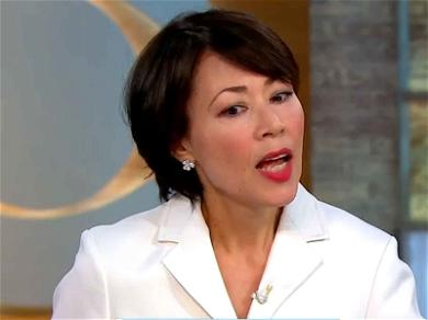 Ann Curry 'Not Surprised' On Matt Lauer Sexual Misconduct Allegations
