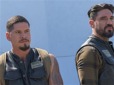'Mayans M.C.' Is Building Towards A Massive 'Sons Of Anarchy' Crossover Episode Despite Kurt Sutter's Firing