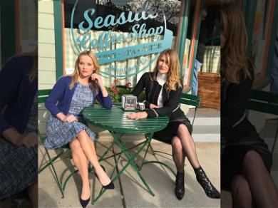'Big Little Lies' Is BACK! See the First Behind the Scenes Photos of Season 2