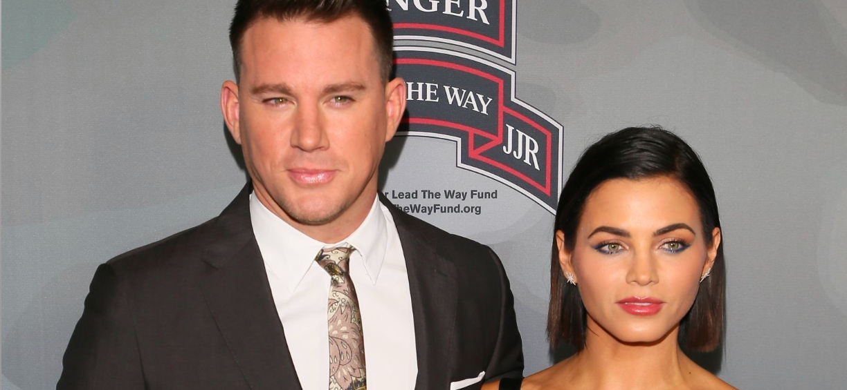 Channing Tatum and Jenna Dewan Officially Become Single