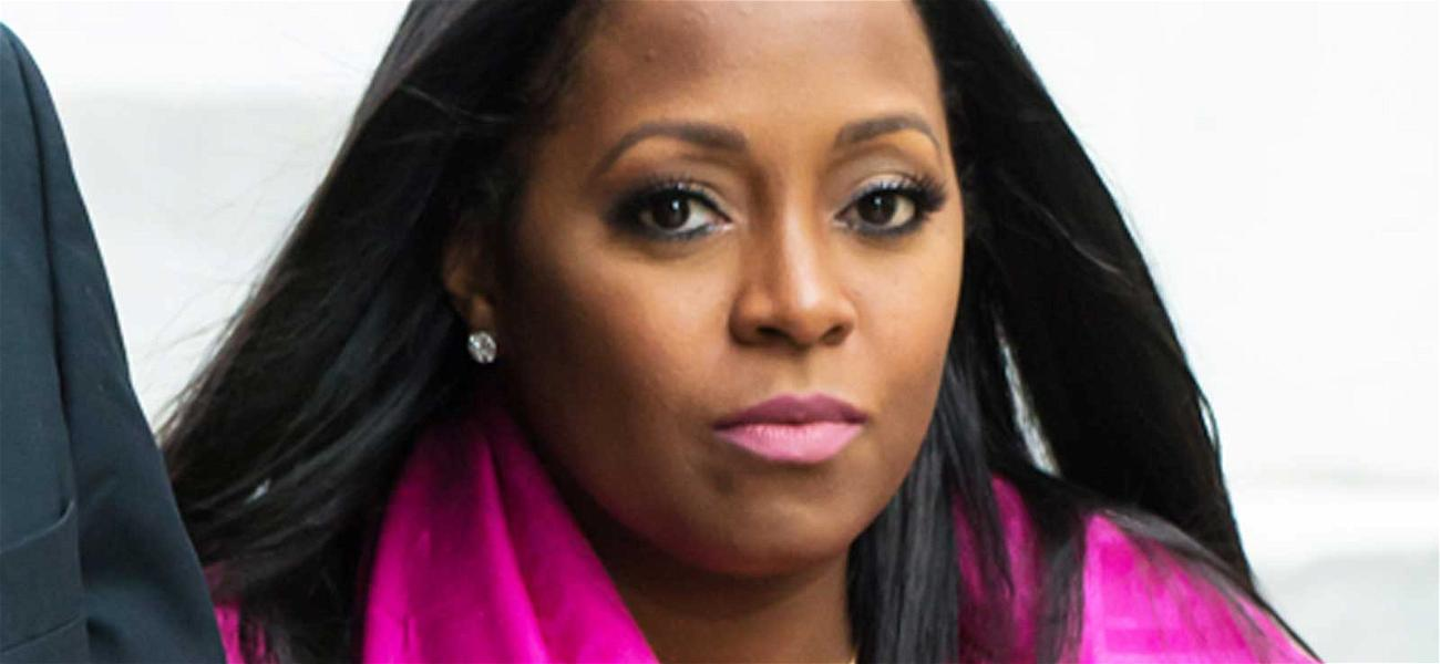 Keshia Knight-Pulliam Accused of Keeping Daughter from Estranged Husband