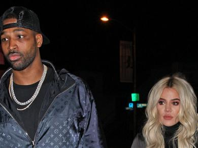 'KUWTK' Finale Shows Tristan ThompsonApologize For Infidelity