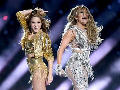 How Much Did Jennifer Lopez And Shakira Earn From Their Super Bowl Performance?