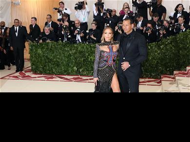 Why Did Jennifer Lopez and Alex Rodriguez Skip the Grammy Awards?