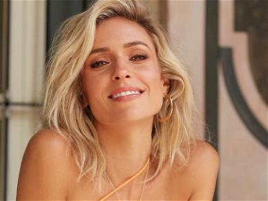 Kristin Cavallari Proves 'Tan Lines Are In' From Palm Springs