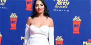 'Jersey Shore' Star Angelina Pivarnick Claims Her Sex Life Is Garbage