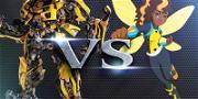 'Bumblebee' in Battle Royale Over Namesake