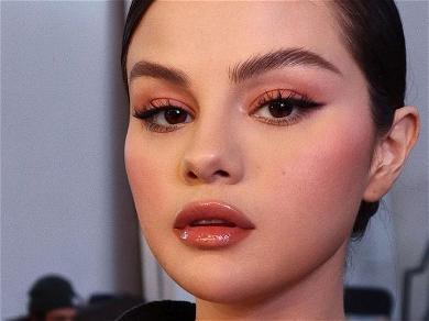 Selena Gomez Is A Latina Goddess In Latest Instagram Photos!