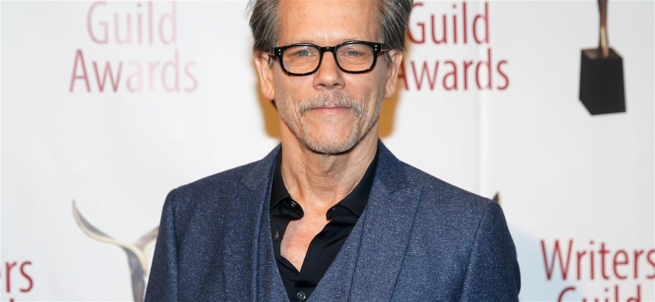 Kevin Bacon Opens Up About Tom Hanks' Coronavirus Diagnosis, Reveals Exchanging Emails