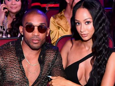 Draya Michele's Ex-Fiancé Orlando Scandrick Says He Will Always Have Love For Her