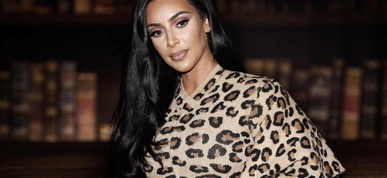 Kim Kardashian Praised as Amazing Asset to Legal World by Top Celebrity Attorney