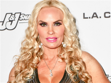 Coco Austin Joining OnlyFans After Bursting Out Of Tiny Lingerie In Quarantine Throwback!
