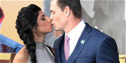 WWE Superstar John Cena Is A Married Man, Courthouse Wedding Caught On Video!