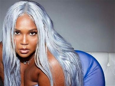 Lizzo Shares Her New Motivational Workout Clips From TikTok
