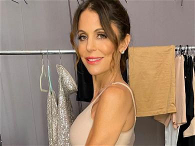 Bethenny FrankelClaims 'RHONY' Isn't 'Who [She] Really Is' Anymore