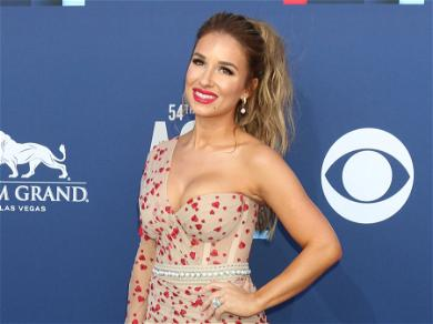 Jessie James Decker Is Pro-Share On Social Media Just Not With Her Personal Issues