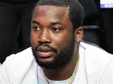 Family of Man Killed Outside Meek Mill Concert Demand Rapper Be Deposed Over Shooting