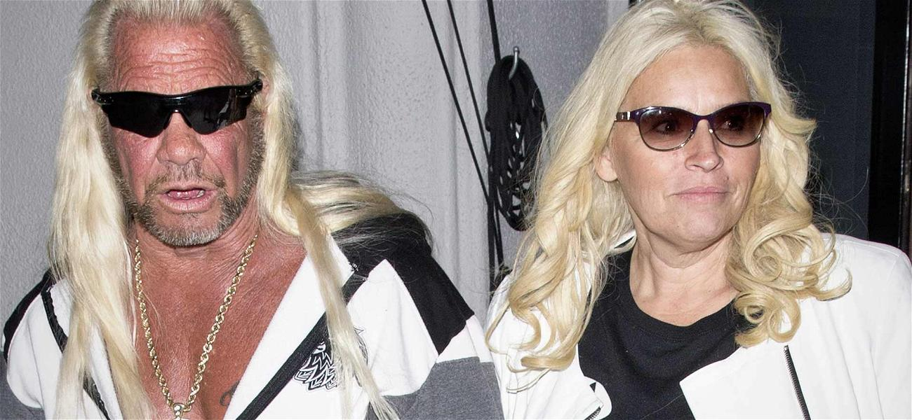 Beth Chapman Back at Home After Brief Hospitalization, Emergency Procedure