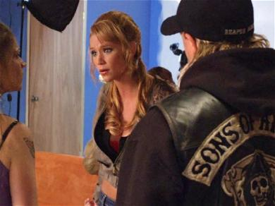'Sons Of Anarchy' Star Kristen Renton Has Felt 'Lonely And Depressed'
