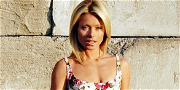 Kelly Ripa Holds Down Morning Show After Ryan Seacrest Falls Sick