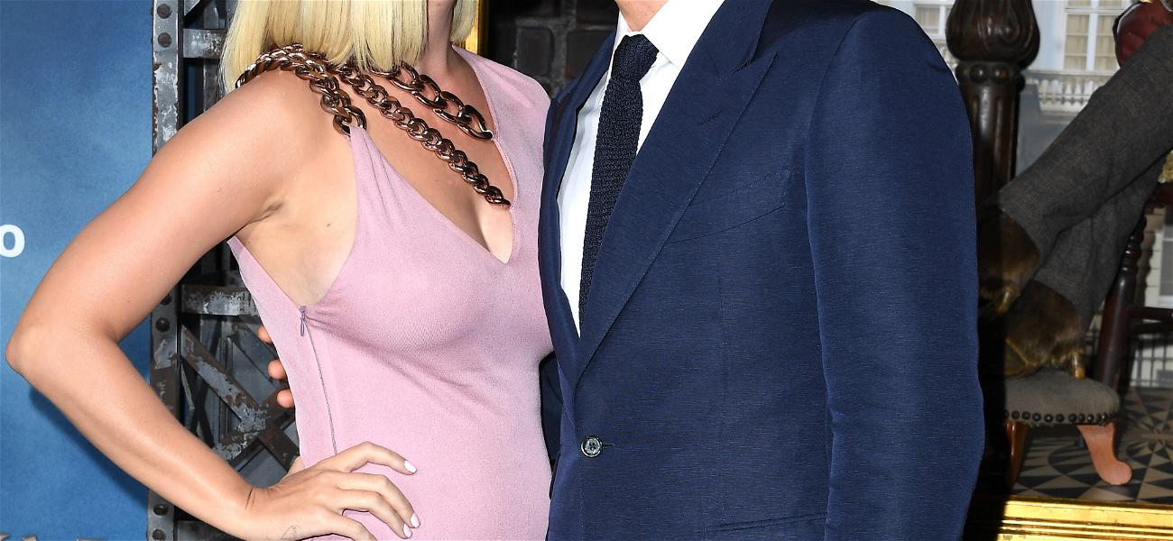 Pregnant Katy Perry Speaks Out About Relationship Friction