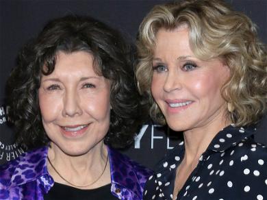A Look Inside Lily Tomlin & Jane Fonda's 40-Year Friendship