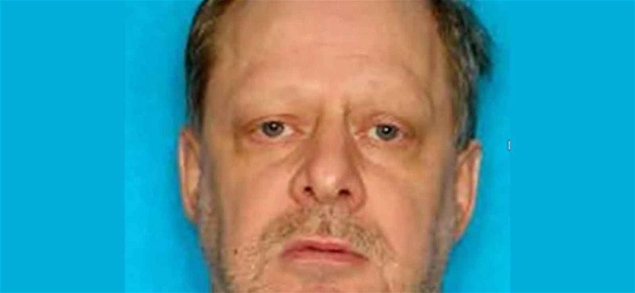 Widower and Three Children of Las Vegas Shooting Want $45 Million from Shooter's Estate