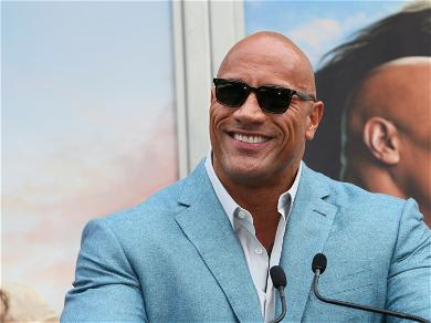 Dwayne 'The Rock' Johnson Opens Up About Father's Recent Death For First Time