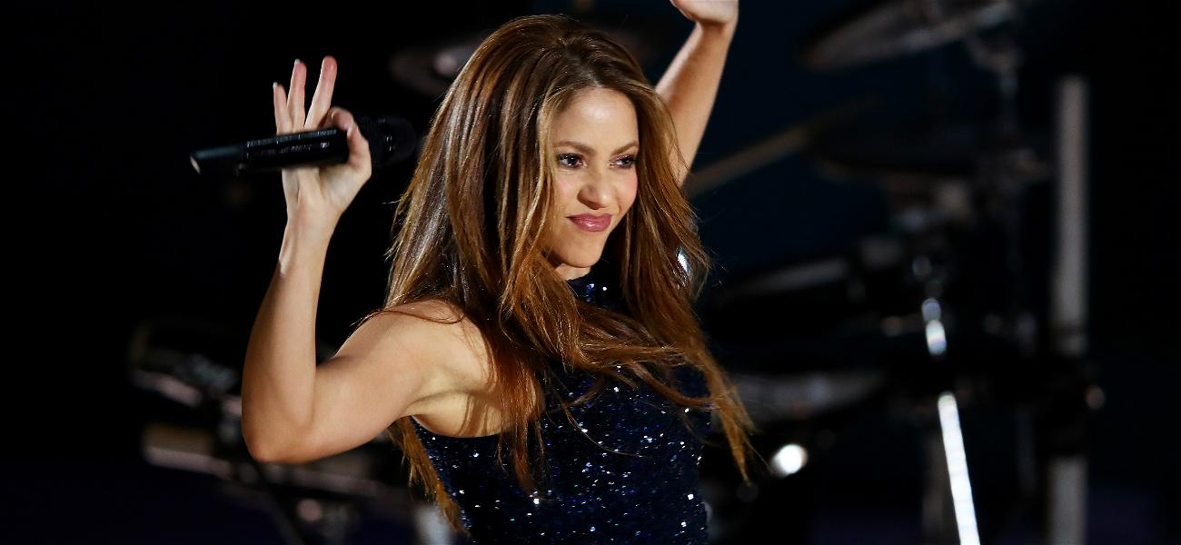 Shakira's High-Pitched Warble During Super Bowl Halftime Performance Leaves Fans on Social Media So Confused