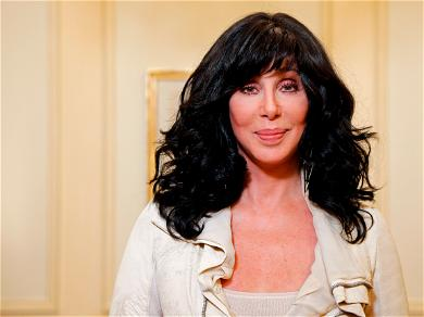 Cher Is Enraged At Wendy Williams' Joke About Joaquin Phoenix's Cleft Palate