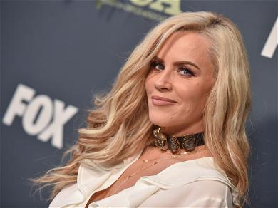 Jenny McCarthy Pretended To Nap At the Emmys, and People Didn't Appreciate It
