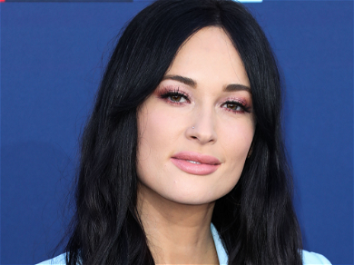 Country Singer Kacey Musgraves Flashes 6-Pack in Dallas Cowboys Cheerleader Costume
