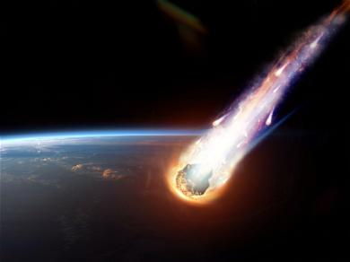 A Massive Asteroid Got Extremely Close To Earth And Scientists Didn't Know Until It Was Only Days Away