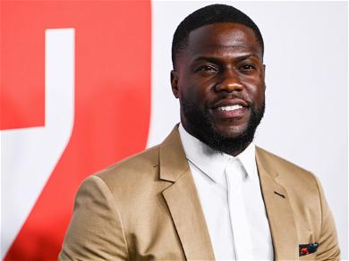The Official Cause Of Kevin Hart's Car Crash Has Been Released