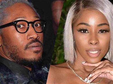 Future's Baby Mama Eliza Reign Threatens Rapper 'I Literally Can End You'