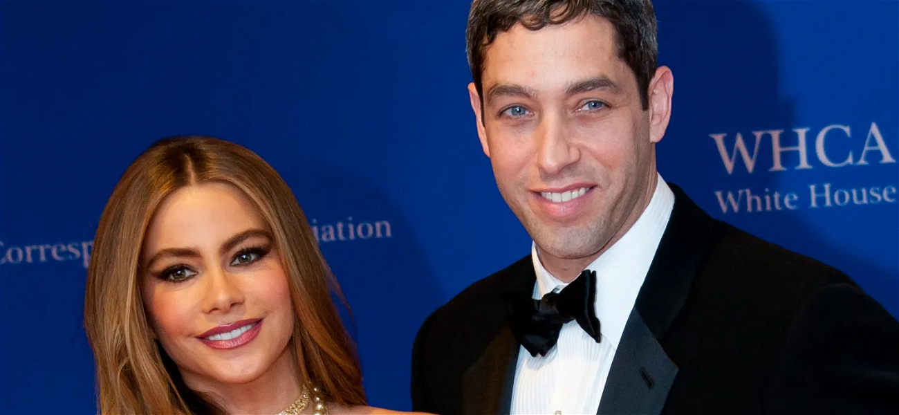 Sofia Vergara's Ex Nick Loeb Loses Court Battle Over Their Frozen Embryos
