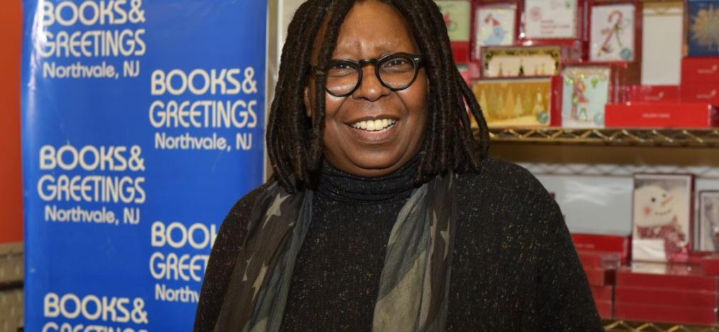 This 'The View' Former Co-Host Is Certain Whoopi Goldberg Hates Her!